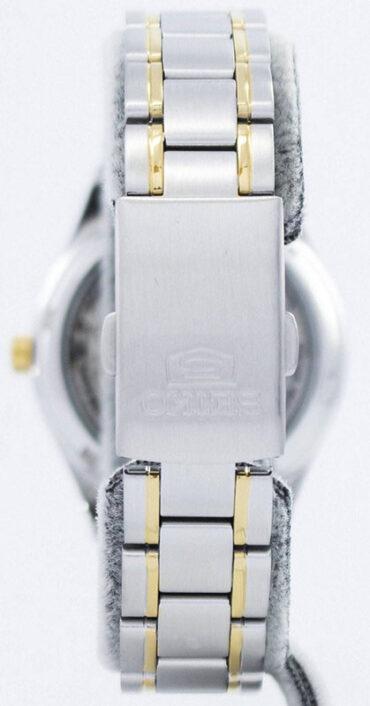Seiko 5 Automatic SNK880K1