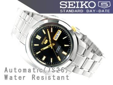 Seiko 5 Automatic SNKK17K1