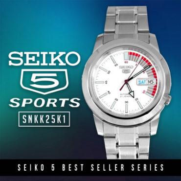Seiko 5 Automatic SNKK25K1