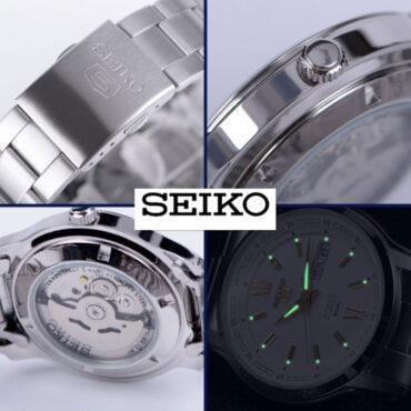 Seiko 5 Automatic SNKP15K1