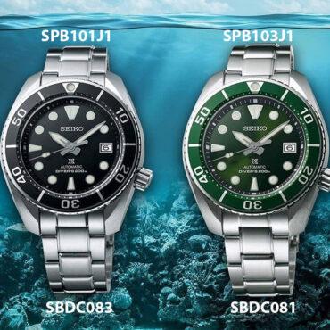 Seiko Prospex SPB101J1 SPB103J1