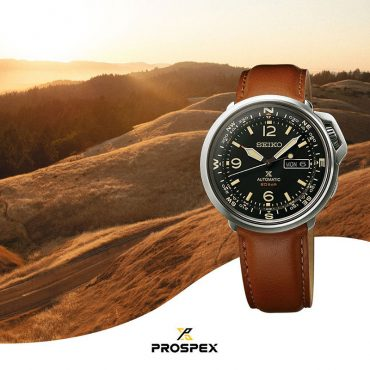 Seiko Prospex SRPD31K1