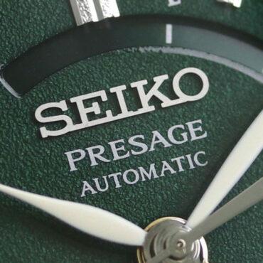Seiko Presage SSA397J1
