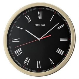 SEIKO Wall Clock QXA476G