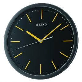 SEIKO Wall Clock QXA476Y