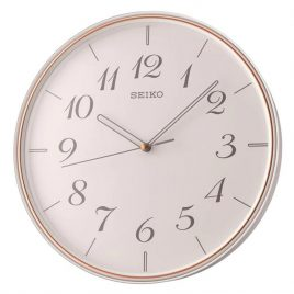 SEIKO Wall Clock QXA739W