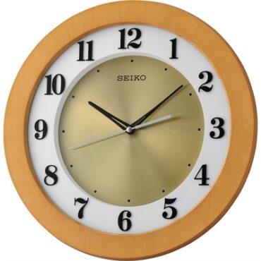 SEIKO Wall Clock QXA743B