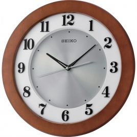 SEIKO Wall Clock QXA743Z