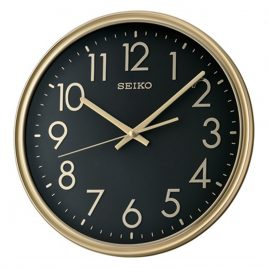 SEIKO Wall Clock QXA744F