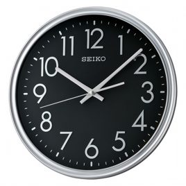 SEIKO Wall Clock QXA744S