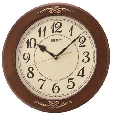 SEIKO Wall Clock QXA745B