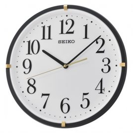 SEIKO Wall Clock QXA746K