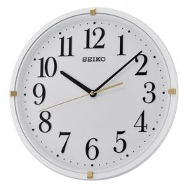 SEIKO Wall Clock QXA746W