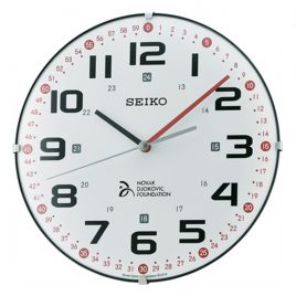 SEIKO Wall Clock QXA932K