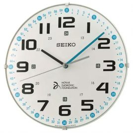 SEIKO Wall Clock QXA932W