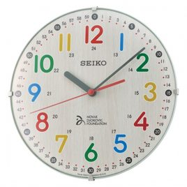 SEIKO Wall Clock QXA932Z