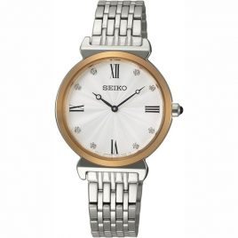 Seiko QUARTZ Ladies SFQ798P1
