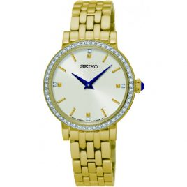 Seiko QUARTZ Ladies SFQ808P1