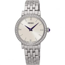 Seiko QUARTZ Ladies SFQ811P1