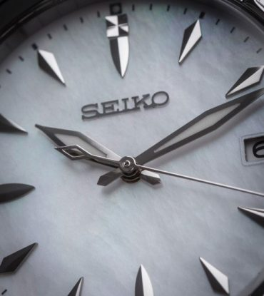 Seiko QUARTZ Classic SKK883P1