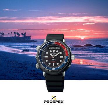 Seiko Prospex SNJ027P1