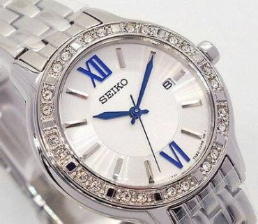 Seiko QUARTZ Ladies SXDG67P1