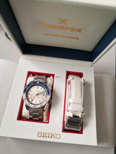 Seiko Prospex SBDB033 Box