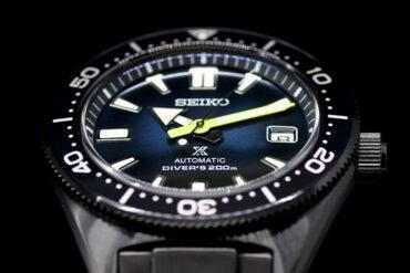 Seiko Prospex SBDC085