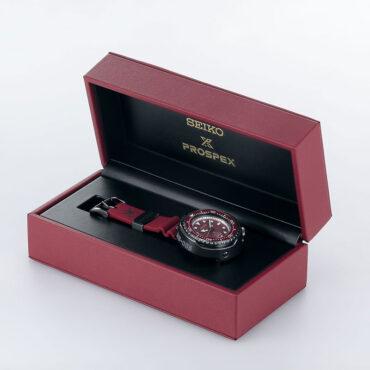 Seiko Prospex SBDX029 Box