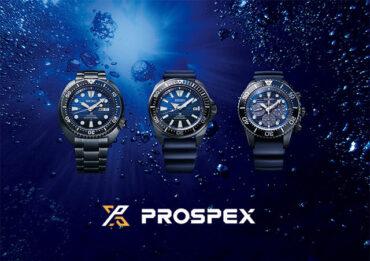 Seiko Prospex SBDY027 SBDY025 SBDL057