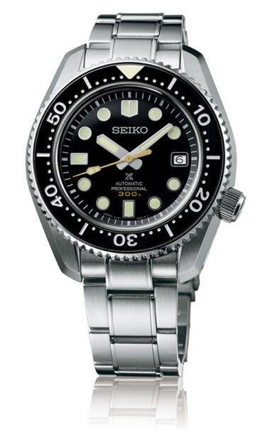 Seiko Prospex SLA021J1 SBDX023