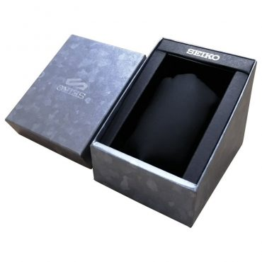 Seiko 5 Sports SRPD55K2 Box
