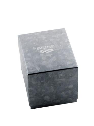 Seiko 5 Sports SRPD57K1 Box