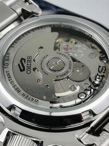 Seiko 5 Sports SRPD63K1
