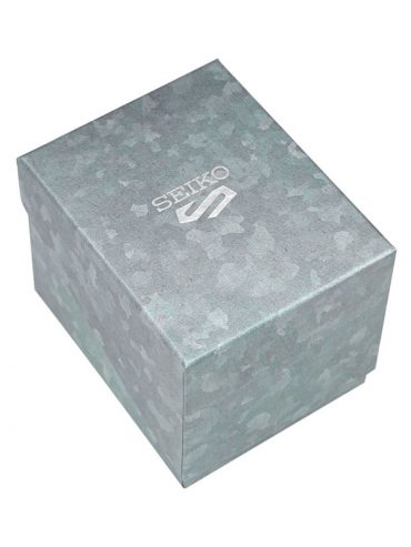 Seiko 5 Sports SRPD63K1 Box