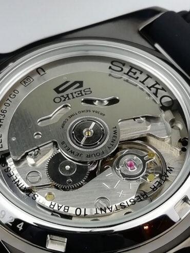 Seiko 5 Sports SRPD65K2