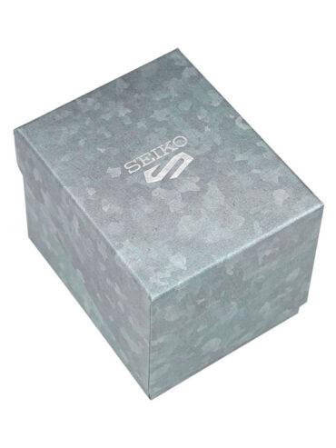 Seiko 5 Sports SRPD65K4 Box