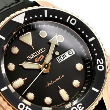 Seiko 5 Sports SRPD76K1