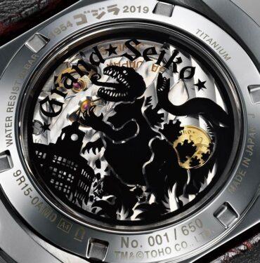 Grand Seiko SBGA405