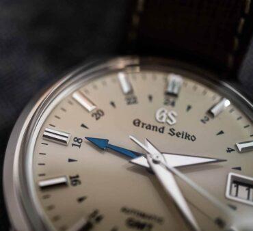 Grand Seiko SBGM221