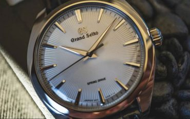 Grand Seiko SBGY003