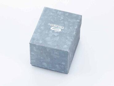 Seiko 5 Sports SBSA025 Box