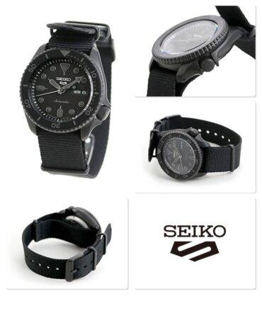 Seiko 5 Sports SBSA025