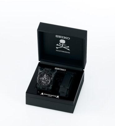 Seiko Astron SBXC041 Box