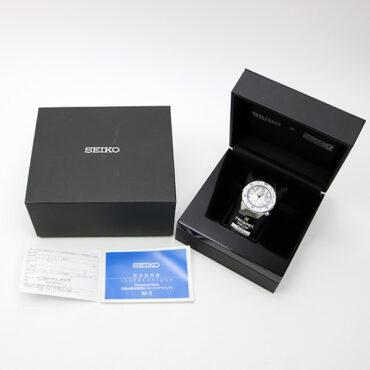 Seiko Prospex SBDC043 Box