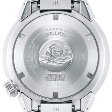 Seiko Prospex SBDC043