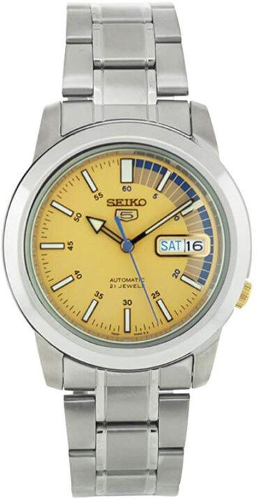 Seiko 5 Automatic SNKK29K1
