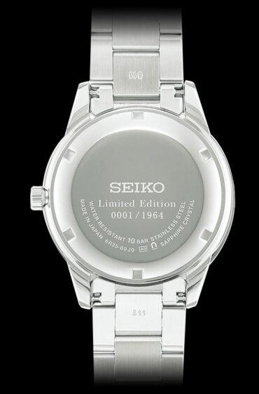 Seiko Presage SPB127J1