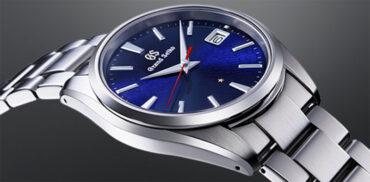 Grand Seiko SBGP007G