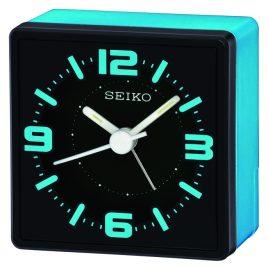 Seiko Alarm Clock QHE091L